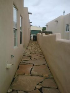 jacona foot path